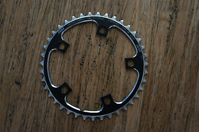 BBB 39T 110BCD Chainring 9/10 Speed