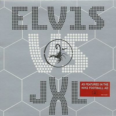 Elvis Presley & Jxl - A Little Less Conversation (Maxi LP) - Vinyl Rock & Roll