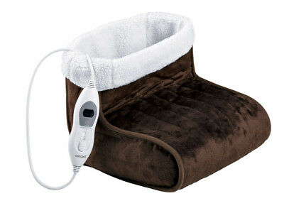 Concept Thermotherapy Chaussure chauffante  traitement domestique et relaxation