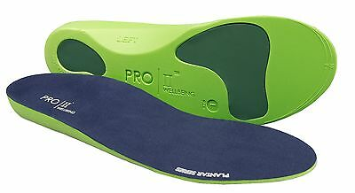 Kids Orthotic insoles with poron met and heel pads for plantar fasciitis relief