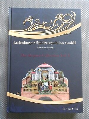 The Depuoz Collection Vol. I Auktionskatalog Ladenburger Spielzeugauktion