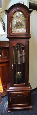 French Grand Father Clock