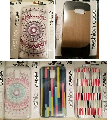 lot of 44 galaxy s6 & s5 phone cases