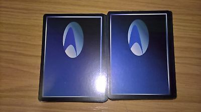 Star Trek: The Next Generation CCG Second Edition Job lot - 100 card sets