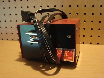 Wheat LI Mining Hunting Light Charger only
