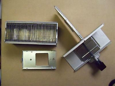 Vintage Airequipt Model P Automatic Slide Changer w/original box – Early 1950's.