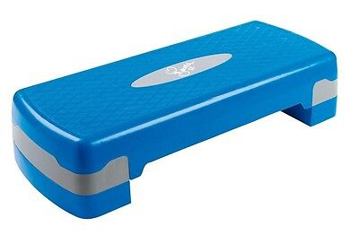 Aerobic Stepper Step Block Exercise Gym Yoga Home Cardio Board Steps
