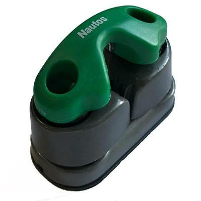 Nautos #91026TG Green Top Small Composite Cam Cleat