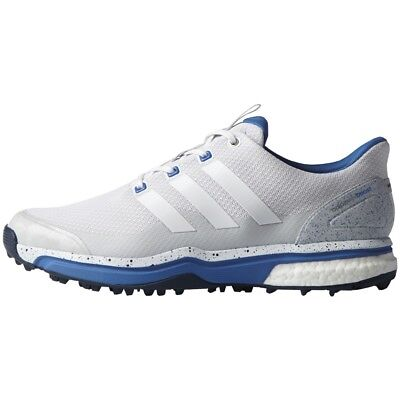 buy popular 64168 87446 New Men s Adidas Adipower Sport Boost 2 Golf Shoes White F33469 - Pick A  Size