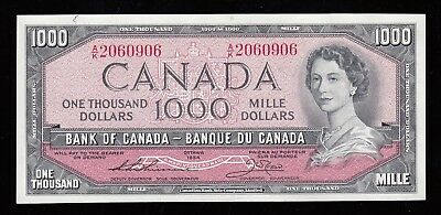 1935 Bank of Canada $10 - S/N: A236221/D PCGS AU55PPQ Covered Bridge Collection