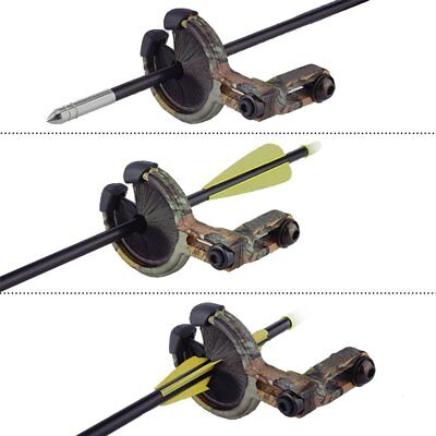 Whisker Biscuit Kill Shot Arrow Rest Archery Durable Compound Left And Right Bow
