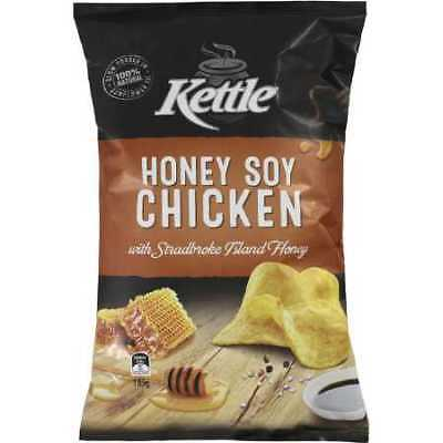Kettle Honey Soy Chicken - 175g