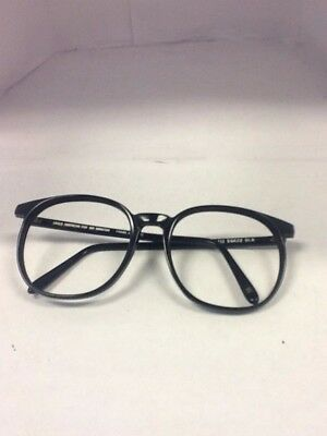 Vintage 1990's Anglo American for Sir Winston Mod.111 56x22 BLK Made in England
