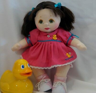 My Child Doll Modern Ducky Dress Pants Ribbons No Doll