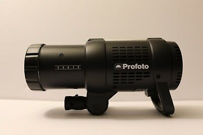 Profoto B1 500 AirTTL Battery Powered Strobe Flash  Monolight Mint Condition