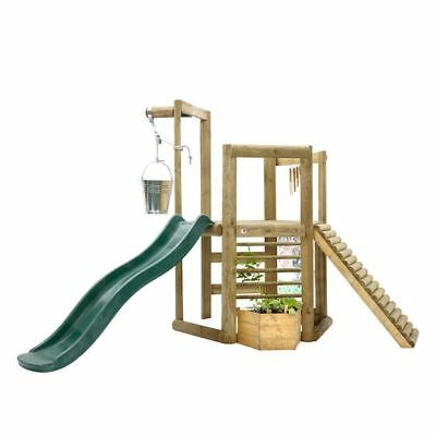 NEW Plum Discovery Woodland Treehouse