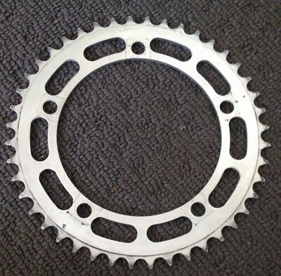 44T Chainring Takagi FG 44T Chain Ring Mongoose Jag Old School Bmx Vintage