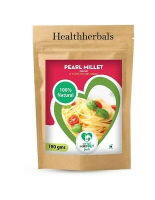 Kambu Pearl Millet Noodles – My Little Moppet 180gm