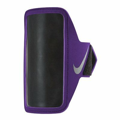 Nike Lean Arm Band - Bold Berry