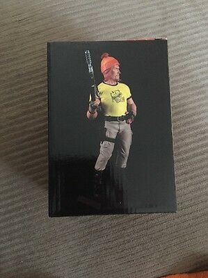 Loot Crate Firefly Cargo Crate Exclusive Jayne Cobb Mini Master Figure