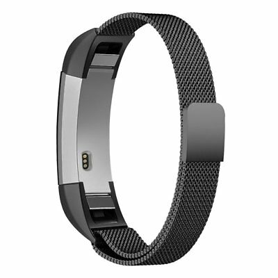Simpeak Replacement Milanese Loop Stainless fits Fitbit Alta HR and Alta Bands