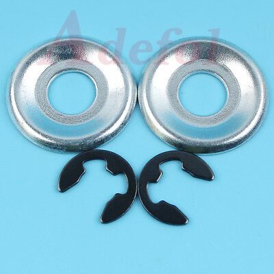 Clutch Washer Clip for Stihl 046 064 066 MS340 MS341 MS360 MS361 [9460 624 0801]