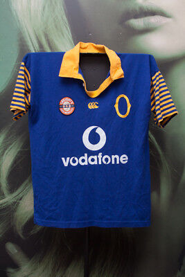 Vintage Otago Rugby Jersey LARGE Canterbury