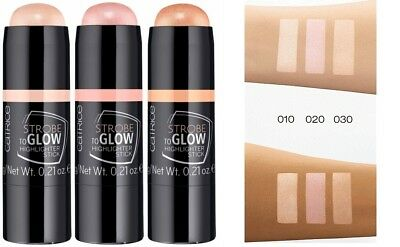 CATRICE Strobe To Glow Highlighter Stick ++Farbwahl++ NEU&OVP
