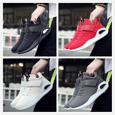 2017 New men's shoes casual shoes outdoor sports shoes Athletic running shoes