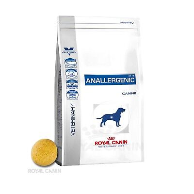 Royal Canin VET DIET  AN-Allergenic 3 kg