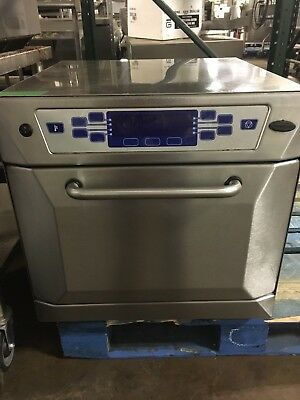 MerryChef 402S Version 3 Commercial Combination Oven Merry Chef WORKS GREAT