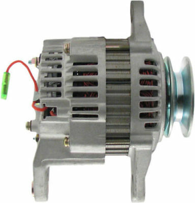 New Alternator Yanmar Marine Engine 4Jh3-Ce 4Jh3-Tce 4Jh3E Diesel 128271-77200