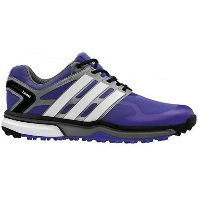 New Men's Adidas Adipower Sport Boost Golf Shoes Night Flash Q46925 -Pick A Size