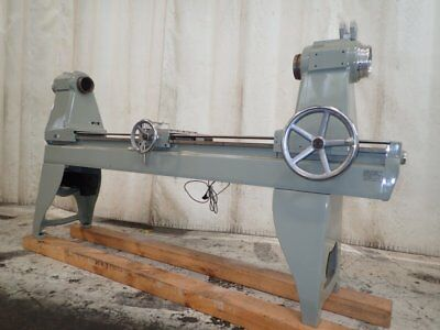 Glass Lathe LITTON EE171 NEVER USED
