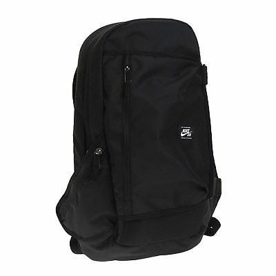 Nike SB Shelter Backpack Bag Black BA5222 010