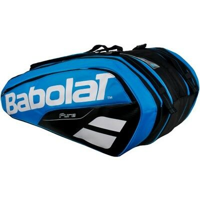 Babolat Pure Drive 12R Racquet Bag Holds 12 Tennis Rackets