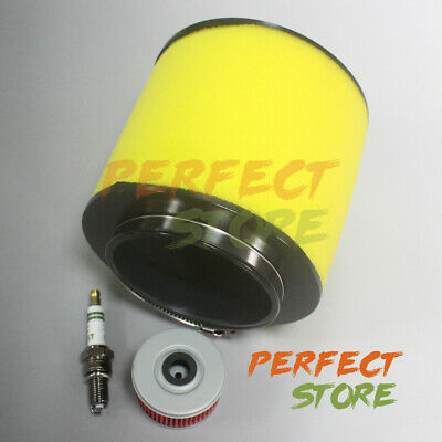 Air Filter Cleaner For Honda TRX450R TRX400X TRX400EX TRX420 TRX500 TRX450R ATV