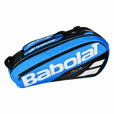 Babolat Pure Drive 6R Tennis Bag Holds Up To 6 Tennis Rackets