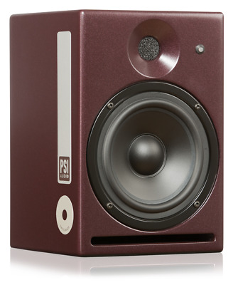 PSI Audio A14-M Studio Red - Neuware