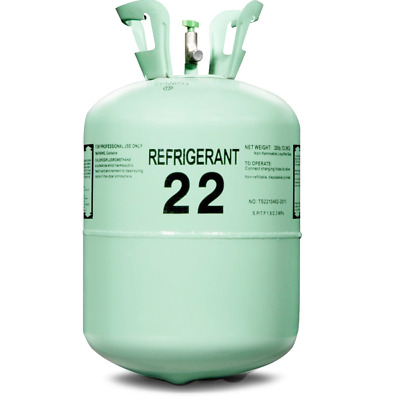 R22 refrigerant - 30lb. - brand new sealed can NO SHIPPING LOCAL DELIVERY ONLY