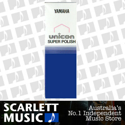 Yamaha Unicon 150ml Super Piano Polish *BRAND NEW*