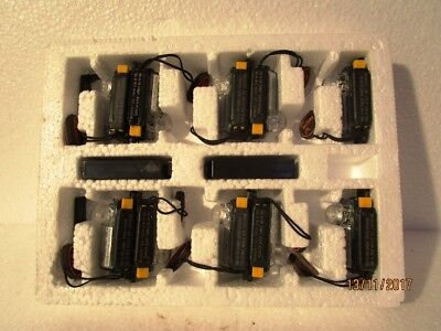 10 pieces BRAND NEW - SOLAS APPROVED Water Activated LIFE JACKET Strobe Light