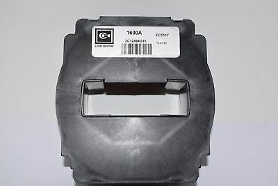 NEW EATON Cutler Hammer 2C12494G16, 1600 Amp Current Transformer MDS