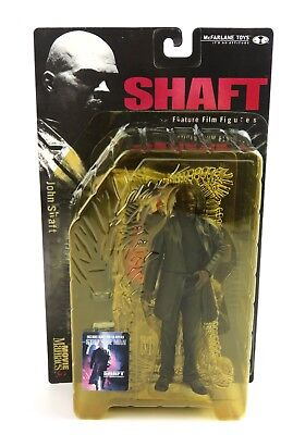 McFarlane Toys - Movie Maniacs Series 3 - Shaft Action Figure