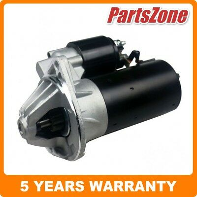Starter Motor Fit for Ford Territory SX SY 4.0L Petrol Barra Eng 2004- 04/2009