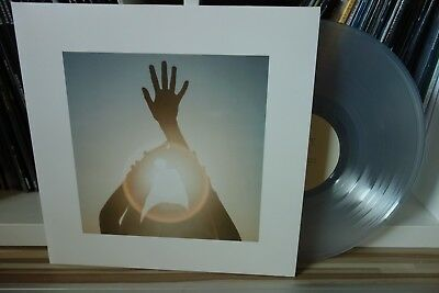 Alcest - Shelter Clear Vinyl limited to 500 pro143lp
