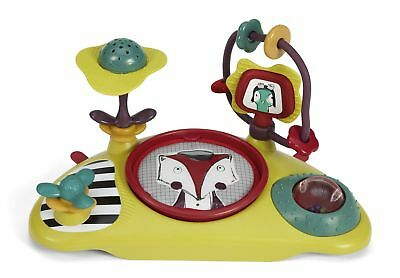 Mamas and Papas 412882701 Baby Snug Activity Tray Baby Play Infant/Toddler Seat