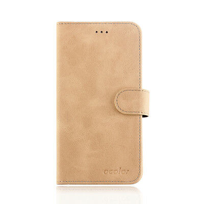 Brand New for Elephone S7 PU Leather Case Flip Stand Cover Protective Shell Cas