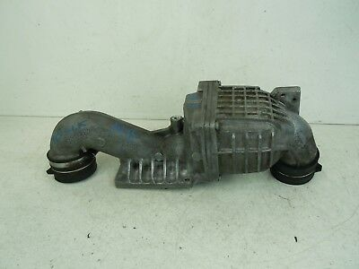 2004 Mercedes Clk 200 1.8 Petrol Supercharger Pipe A2711400787