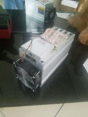 Antminer L3+ LTC Miner with APW3++ 1600W PSU - 629 MH/s - Ships Same Day